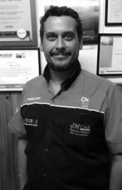 Lisandro Ruiz